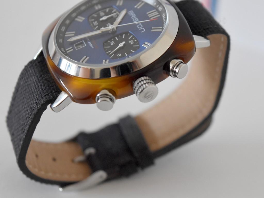 briston bracelet cuir