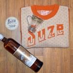 Suze présente ses cocktails chauds