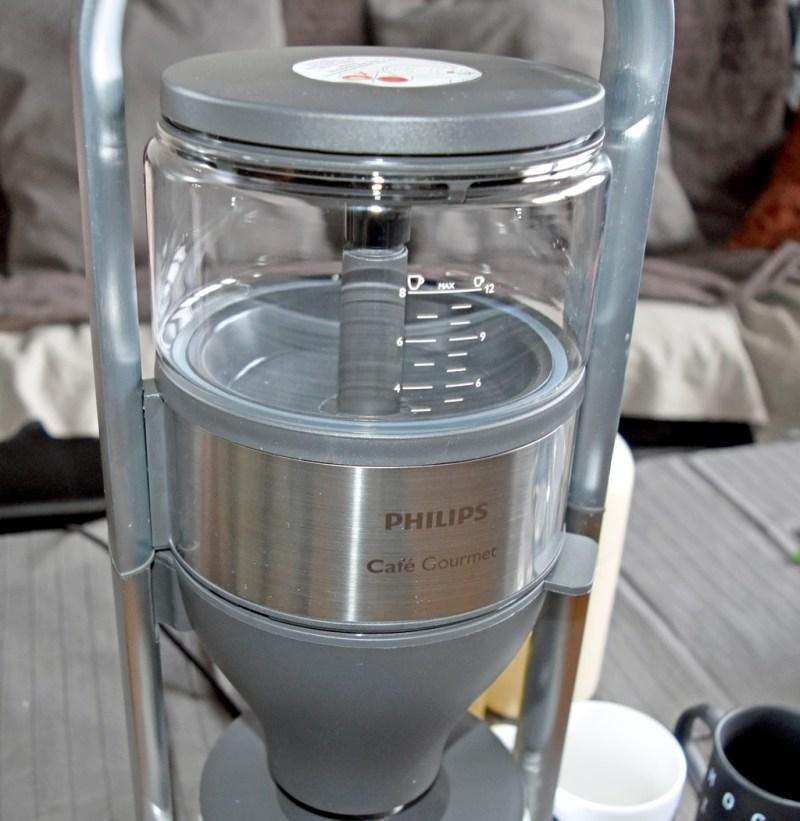Philips Café Gourmet Cafetière