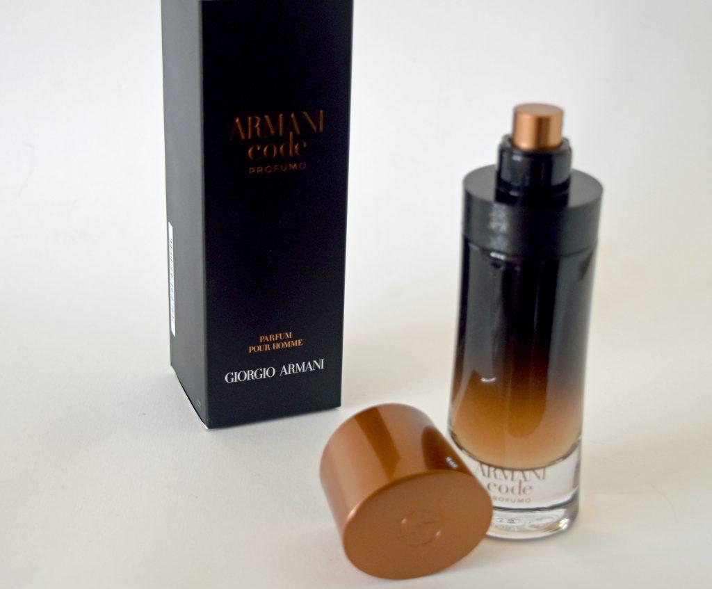 SéducteurTestamp; Code Avis ProfumoUn Parfum Armani e2IYE9WDH