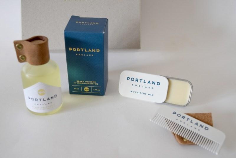 Portland England