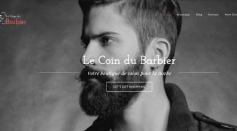 Coin du Barbier