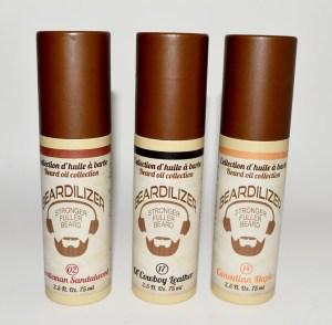 Shampoing barbe Beardilizer