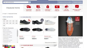 chaussures confortables