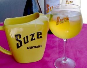 Suze Spritz