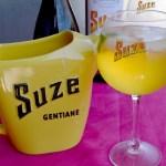 Suze Spritz, un cocktail innovant !