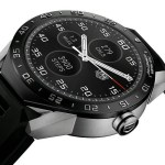 Tag Heuer connected, un bijou de technologie