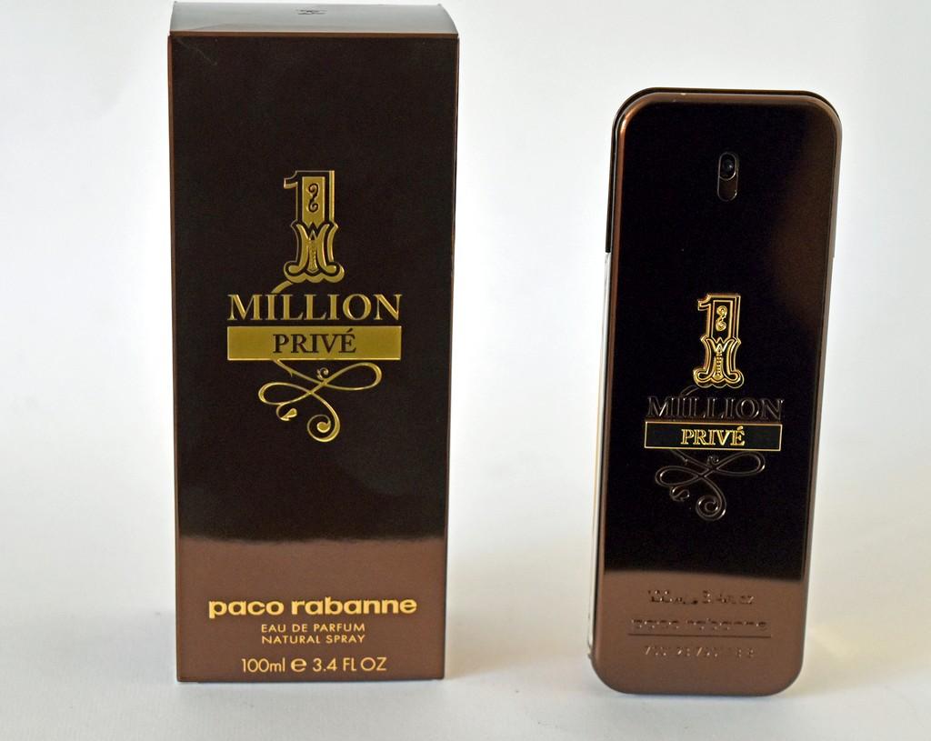 Avis Homme Parfum Privé Eau Pour De Test Million amp; 1 xSgvwYzq