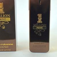 [Nouveauté] 1 Million Privé de Paco Rabanne