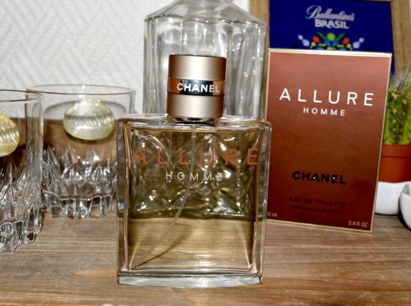 e2c5cd056d58 Allure Homme de Chanel, un boisé élégant, test   avis