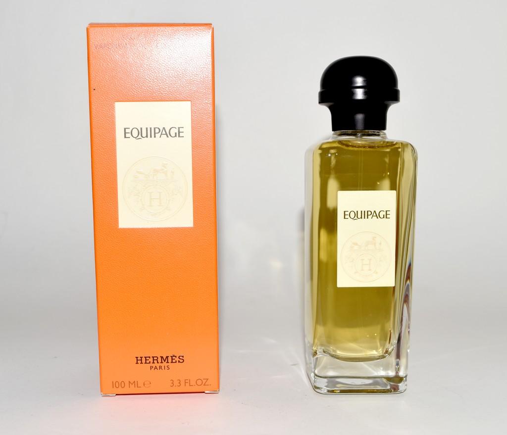 HermèsUn HommeTestamp; Parfumerie Avis De Classique La Equipage rCBxedWo