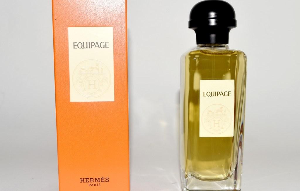 Equipage Hermès, un classique de la parfumerie homme, test   avis a73b51bd550
