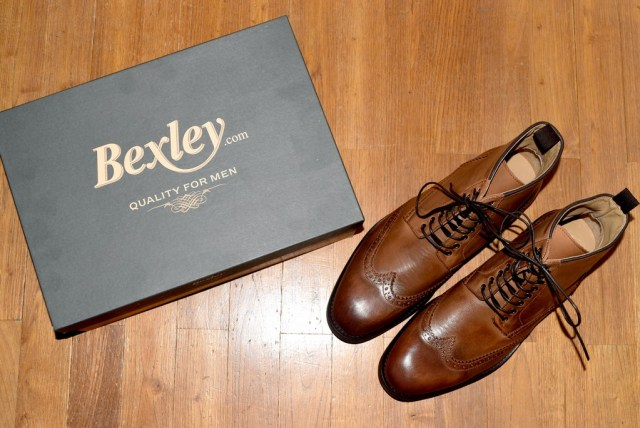 Bexley Charing Gomme City