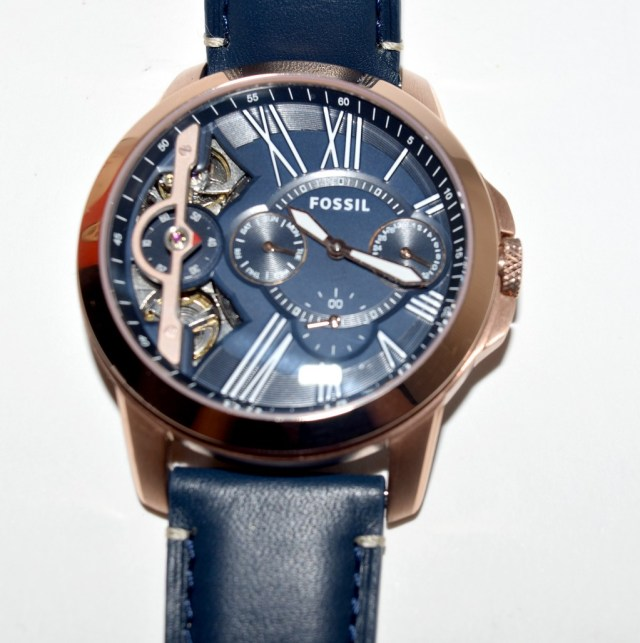 Montre Fossil
