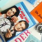 Un Jour Sans Fin : La box humour Bill Murray By La Box Fait Son Cinéma