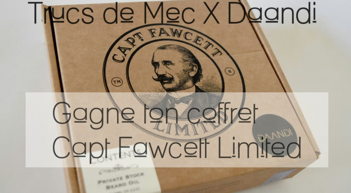 Capt Fawcett Limited