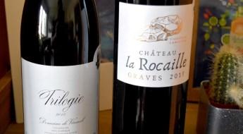 Tastevin Trois Fois Vin