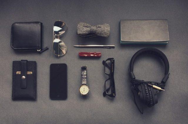 accessoires Hommes