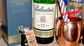 Ballantine's 17 ans
