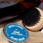 [Nouveauté] Huile à barbe Hairgum Barber shop mandarine cèdre