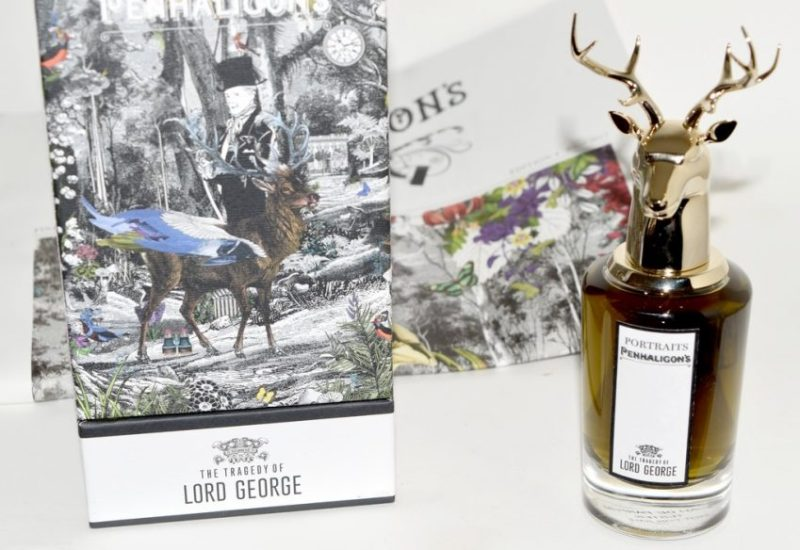 Lord George