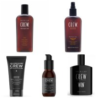 [Concours Inside] 2 packs Win American Crew à remporter
