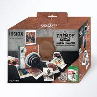 [Concours Inside] Une Trendy Box Instax mini 90 à remporter (2 gagnants)