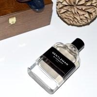 Gentleman Givenchy, l'élégance masculine modernisée