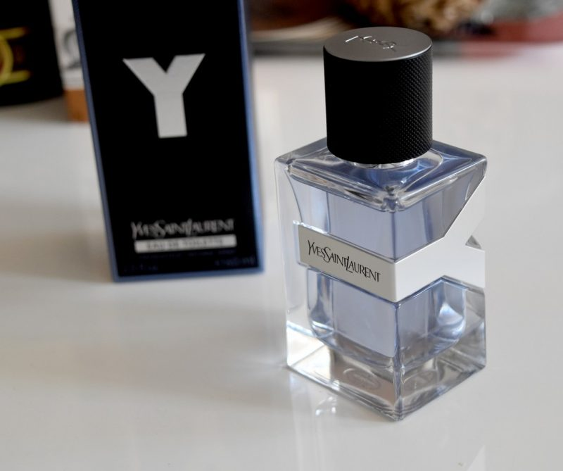 Y Yves Saint-Laurent