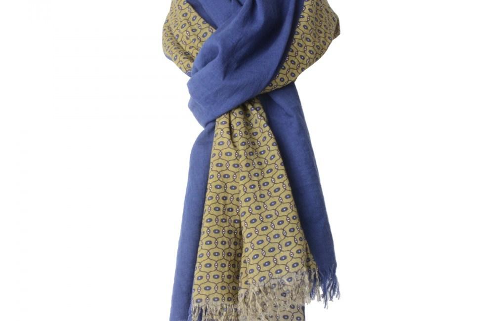 foulard monsieur charli céramique