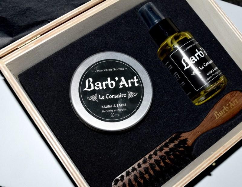 soins Barb'Art