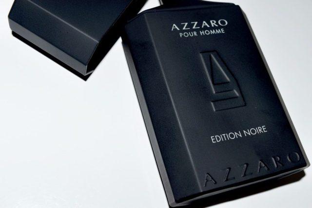 Azzaro Edition Noire