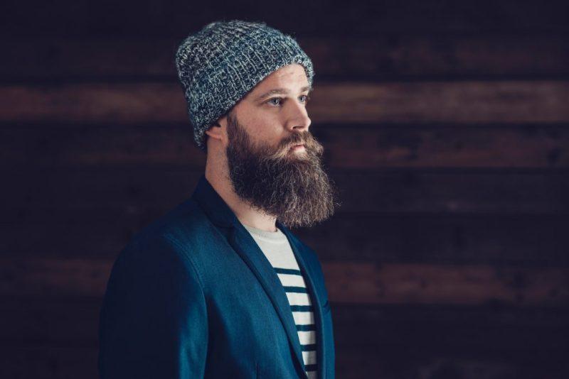 Protéger sa barbe en hiver