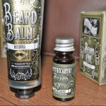 Soins à barbe Apothecary 87