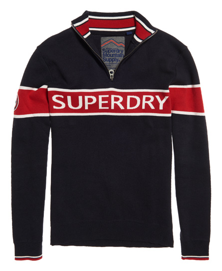 Superdry Automne-hiver 2017