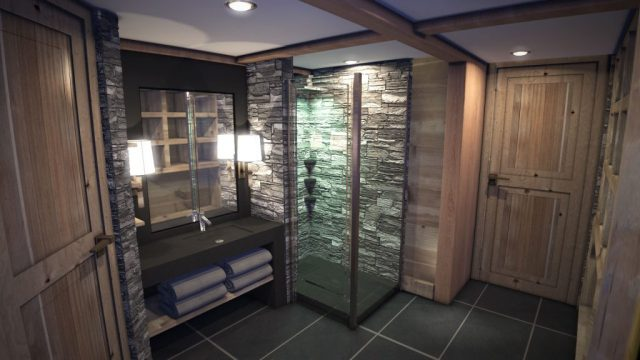 Nos conseils pour transformer votre salle de bain en spa for Salle de bain homme