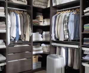 ranger son armoire