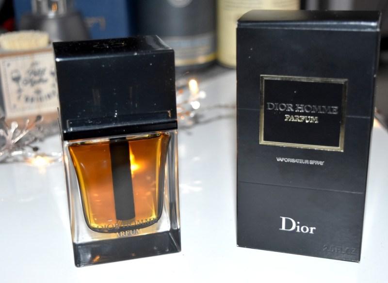 Dior Homme Parfum, un parfum animal intense et racé - test   avis 9d2a10a08698