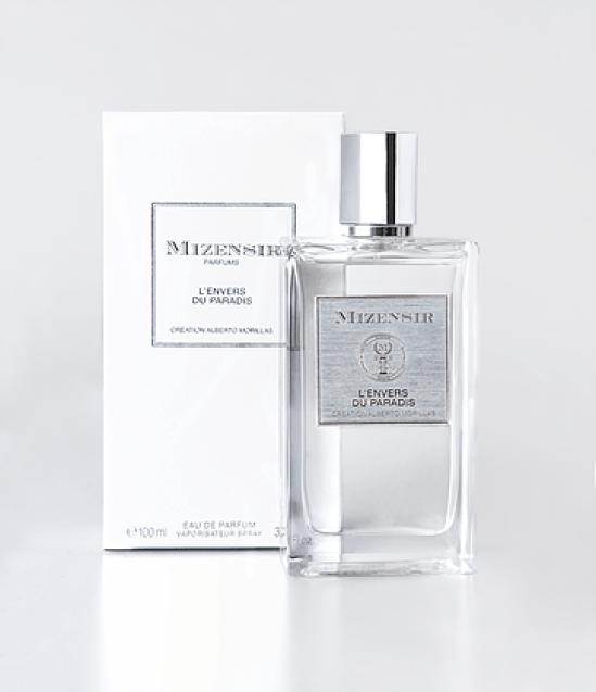 parfum mizenzir