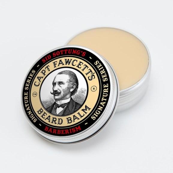 baume de barbe