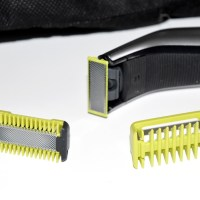 Kit Lames Corps Philips OneBlade