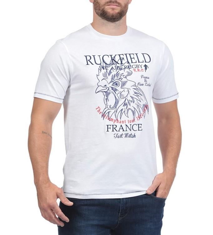 Ruckfield printemps-été 2018