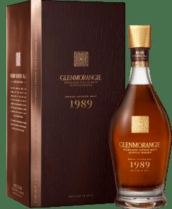 Glenmorangie Grand Vintage 1989