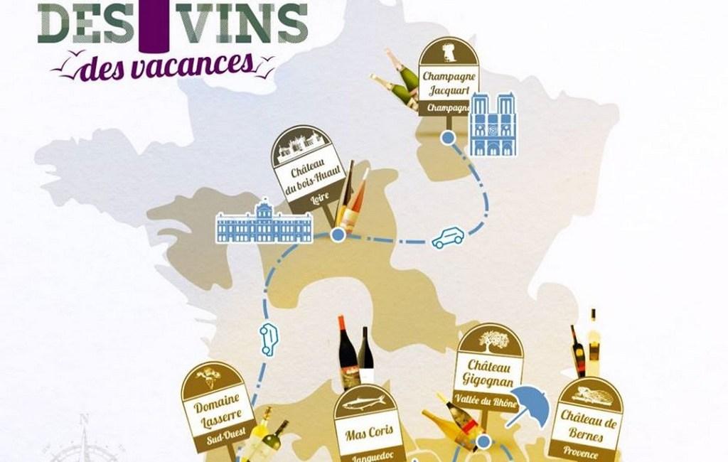 Avenue des vins