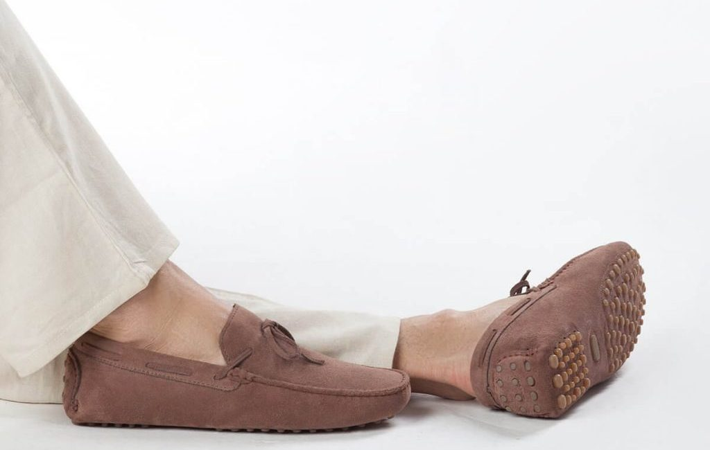 4ee4088e324 Top 3 des meilleures chaussures d été pour hommes
