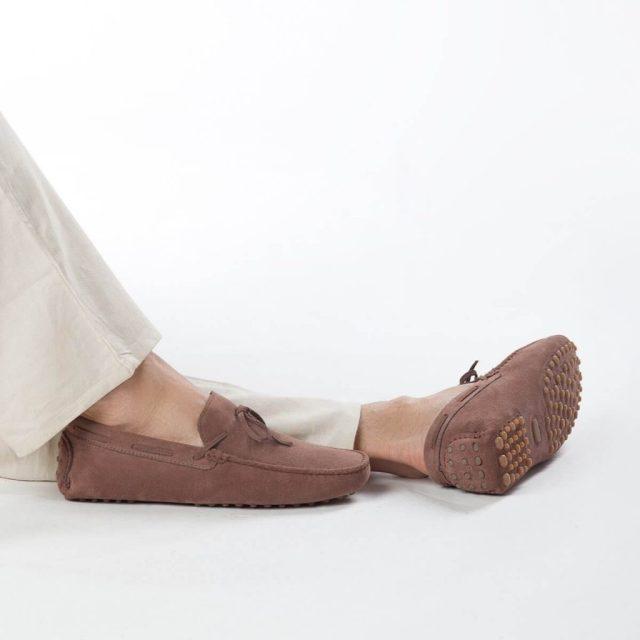 Les chaussures d'été