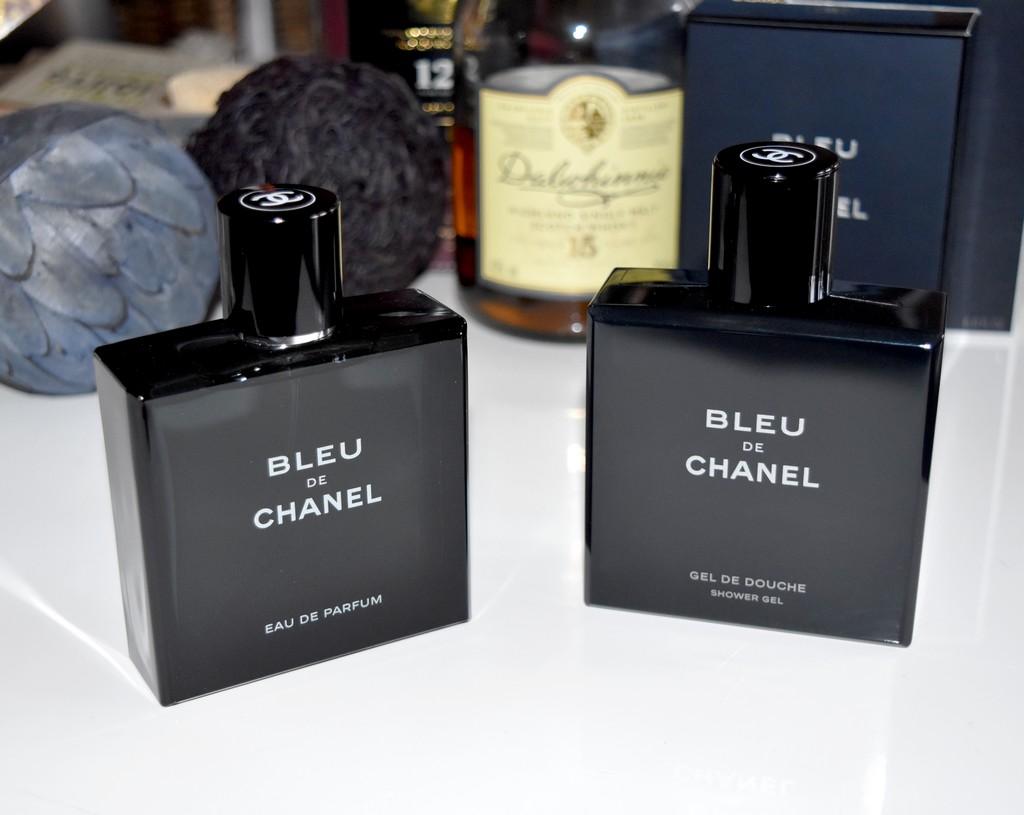 Les meilleurs parfums hommes 2018