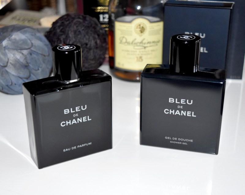 Meilleurs parfums hommes