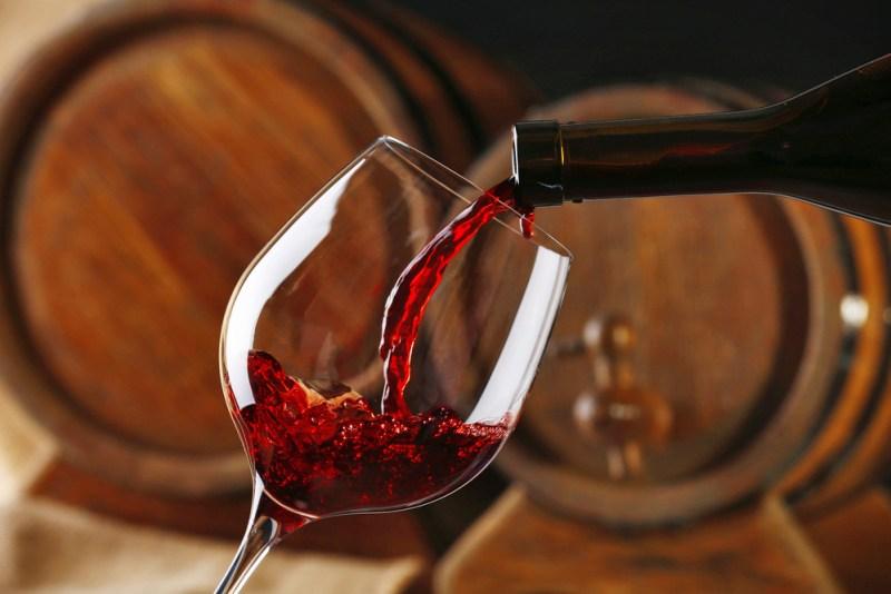 Accessoires pour déguster le vin
