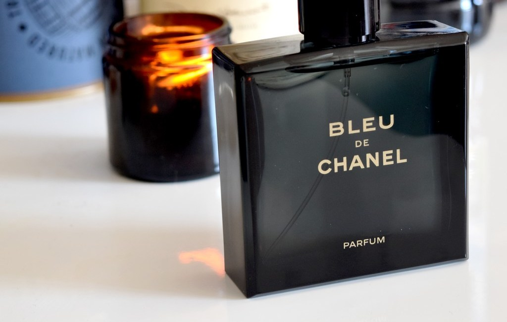 Bleu De Chanel Parfum Un Boisé Intemporel Chic Test Avis